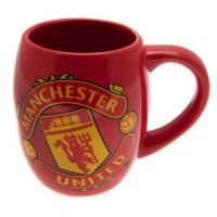 Manchester United F.C. arbatos puodelis