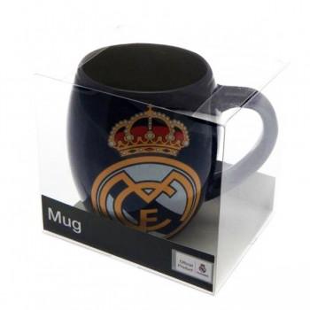 Real Madrid C.F. arbatos puodelis