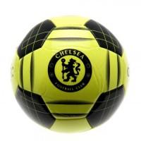Chelsea F.C. futbolo kamuolys (Geltonai žalias)