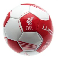 Liverpool F.C. futbolo kamuolys