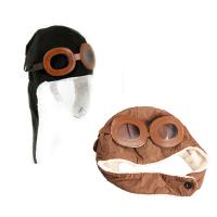Vaikiška aviatoriaus kepurė