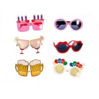 Vakarėlių akiniai