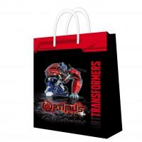 """Dovanų maišelis ,,Transformeriai"""" (Optimus Prime)"""
