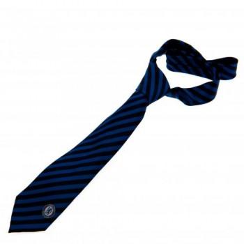 Chelsea F.C. kaklaraištis (Mėlyna-juoda)