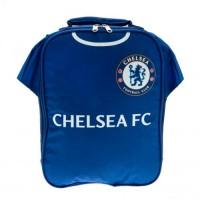 Chelsea F.C. marškinėlių formos pietų krepšys