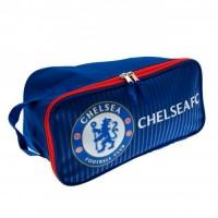 Chelsea F.C. krepšys batams (Dryžuotas)