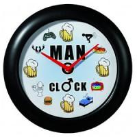 Tikro vyro laikrodis