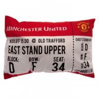 "Manchester United F.C. pagalvė ,,Mačo diena"""