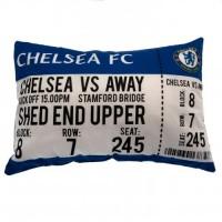 "Chelsea F.C. pagalvė ,,Mačo diena"""
