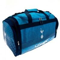 Tottenham Hotspur F.C. kelioninis krepšys (šviesiai mėlynas)