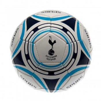 Tottenham Hotspur F.C. futbolo kamuolys (Balta-mėlyna)