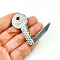 Kišeninis raktas-peiliukas