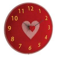 Laikrodis iš veltinio