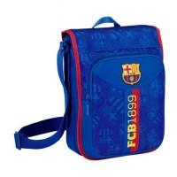 F.C. Barcelona krepšys per petį