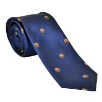 F.C. Barcelona kaklaraištis