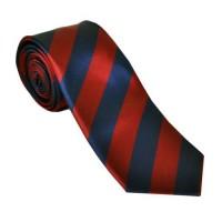 F.C. Barcelona kaklaraištis (Drižuotas)
