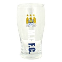 Manchester City F.C. Wordmark taurė