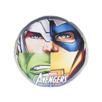 """Marvel komiksų """"Keršytojai"""" pagalvė (Apvali)"""