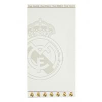 Real Madrid C.F. rankšluostis (Baltas)