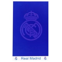 Real Madrid C.F. rankšluostis (Karališka mėlyna)
