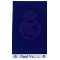Real Madrid C.F. rankšluostis (Tamsiai mėlynas)