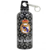 Real Madrid C.F. aliuminio gertuvė su grandinėle
