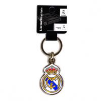 Real Madrid C.F. raktų pakabukas (Logotipas)