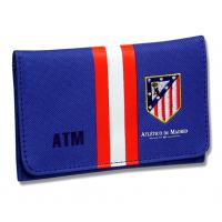 Atletico De Madrid nailoninė piniginė