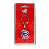 F.C. Bayern Munich raktų pakabukas