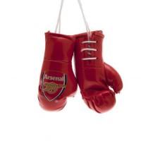 Arsenal F.C. pakabinamos mini bokso pirštinės