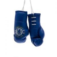 Chelsea F.C. pakabinamos mini bokso pirštinės