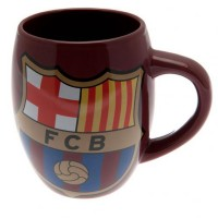 F.C. Barcelona arbatos puodelis