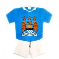 Manchester City F.C. uniformos formos oro gaiviklis