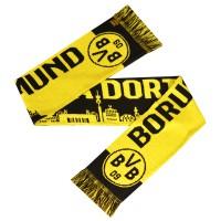 Borussia Dortmund šalikas