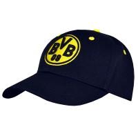 Borussia Dortmund kepurėlė su snapeliu