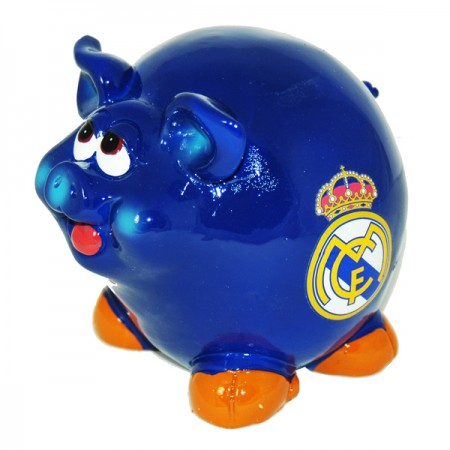 Real Madrid C.F. kiaulė taupyklė