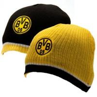 Borussia Dortmund dvipusė kepurė