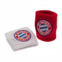 F.C. Bayern Munich du riešo raiščiai