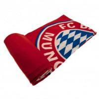 F.C. Bayern Munich antklodė