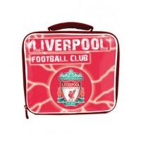Liverpool F.C. priešpiečių krepšys (Raudonas)
