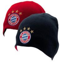 F.C. Bayern Munich dvipusė kepurė