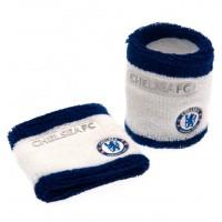 Chelsea F.C. du riešo raiščiai