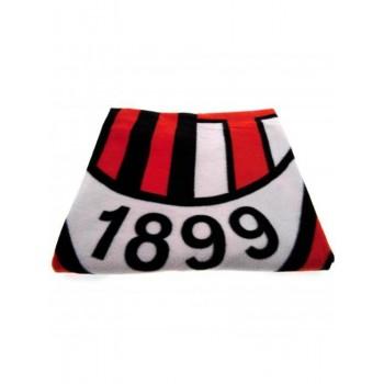 A.C. Milan antklodė (Logotipas)