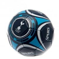 Tottenham Hotspur F.C. futbolo kamuolys (Juodas)