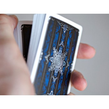 Ellusionist Artifice Blue Bicycle kortos