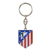 Atletico Madrid F.C. raktų pakabukas
