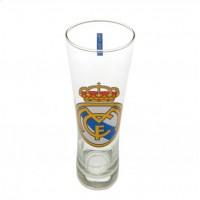 Real Madrid C.F. stiklinė alaus taurė