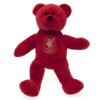Liverpool F.C. pliušinis meškiukas (Raudonas)