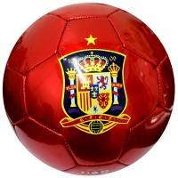 Ispanijos futbolo rinktinės kamuolys