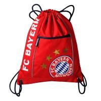F.C. Bayern Munich sportinis maišelis